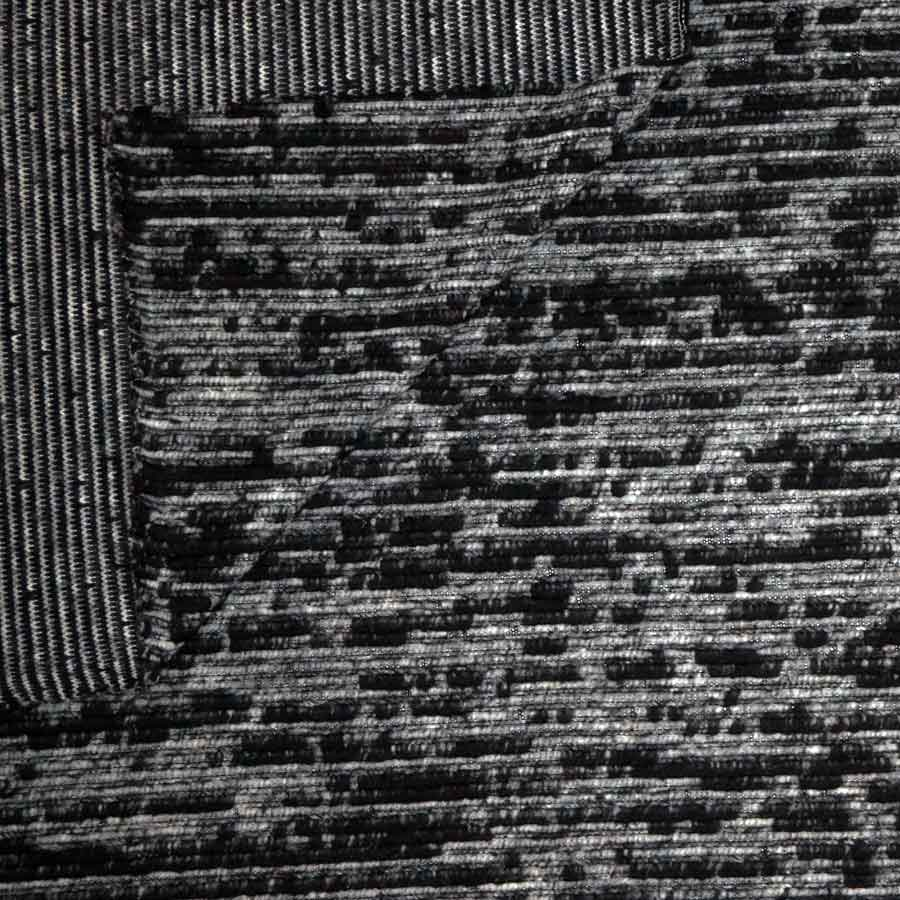 maglia fitta misto lana vergine