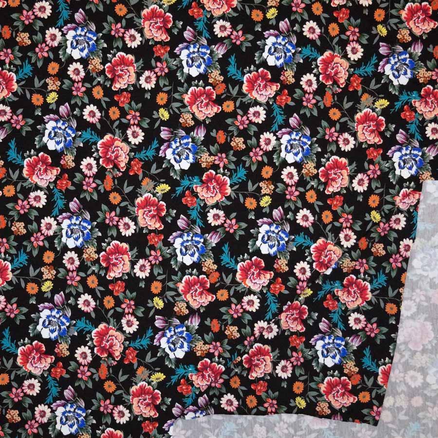 jersey nero fiorellini