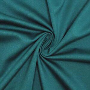 Jersey punto milano – verde – TAGLIO 0,60 MT