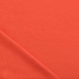 Felpa arancione