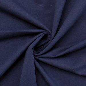 Felpa blu inchiostro