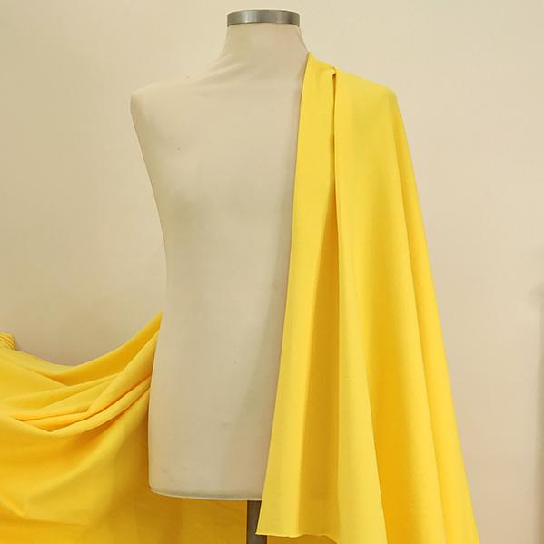 Felpa giallo