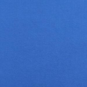 Jersey di cotone bluette chiaro