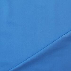 Rasatello cotone stretch azzurro