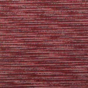 Tessuto misto lana toni rosso